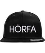 The Classic Snapback - HÖRFA is a men's global fashion brand that provides products such as Fashionable Watches, Wallets, Sunglasses, Belts, Beard and Male Grooming Products