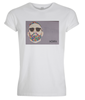 Image of GRAFFITI SUNGLASSES Muscle Fit T-Shirt - HÖRFA is a men's global fashion brand that provides products such as Fashionable Watches, Wallets, Sunglasses, Belts, Beard and Male Grooming Products