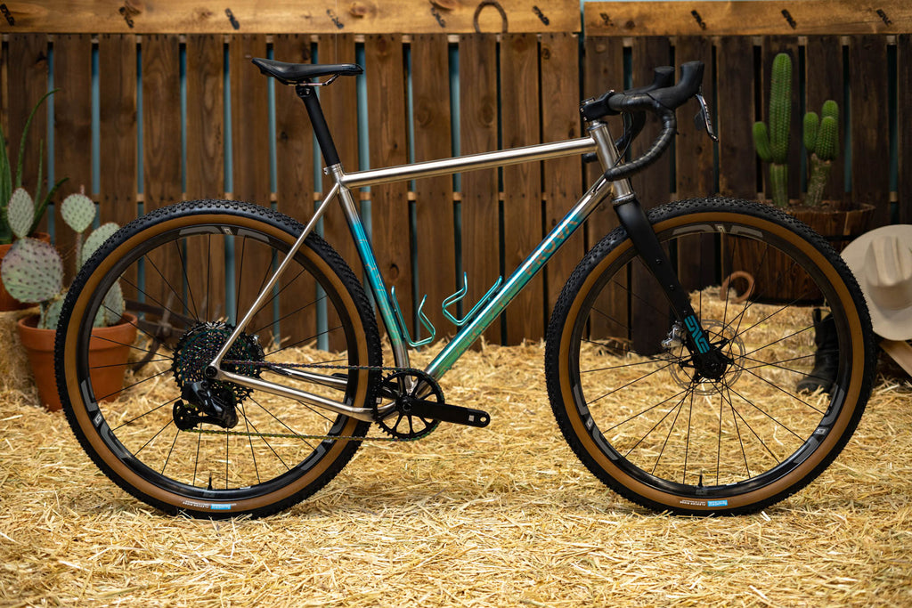 snek cycling prova builder round up enve custom bikes