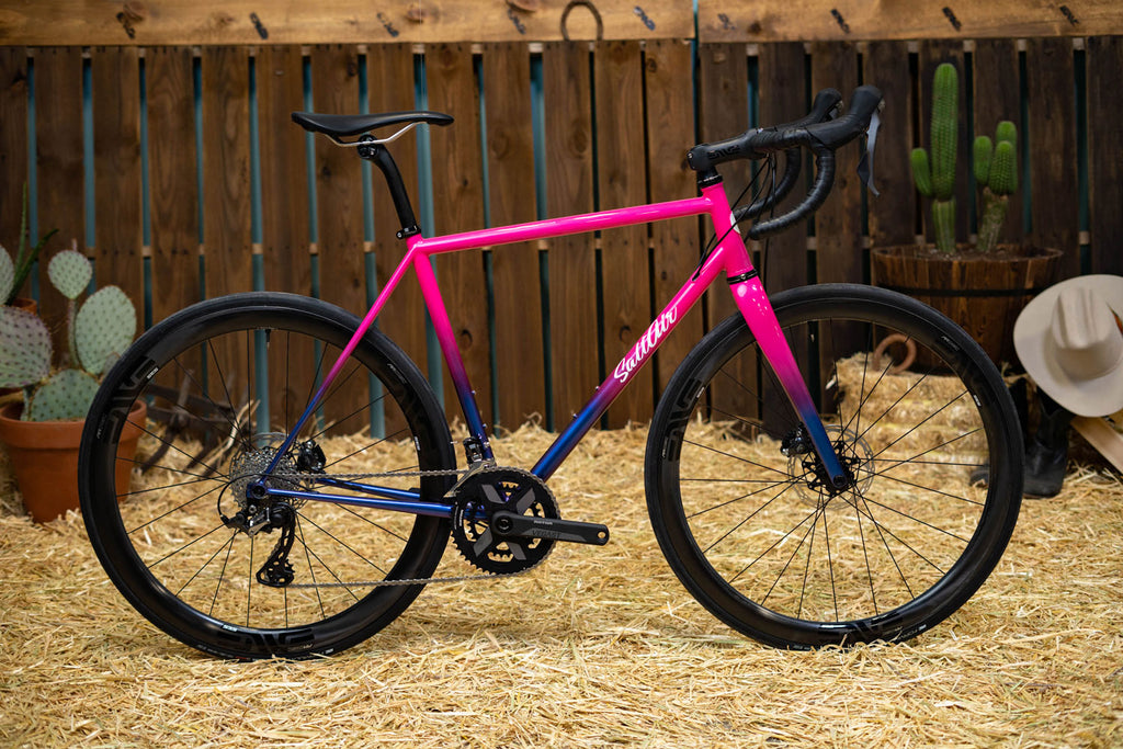 snek cycling enve builder round up custom bikes us made