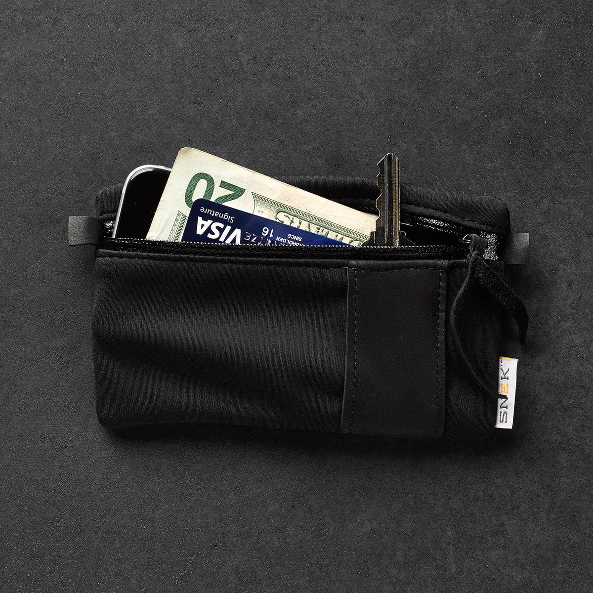 Protective Phone Wallet