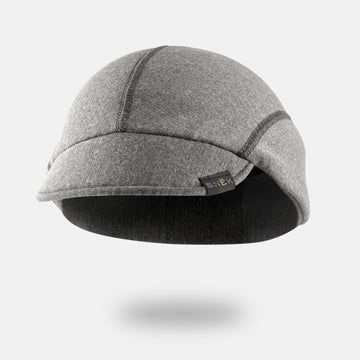 Mid to Heavyweight Wool Winter Cap