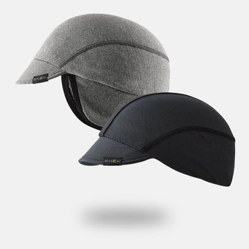 Lightweight & Winter Cap Bundle