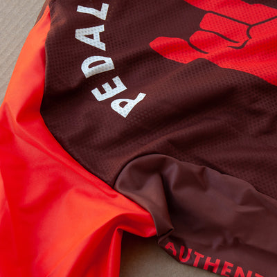 Men's Pedal Faster Jersey