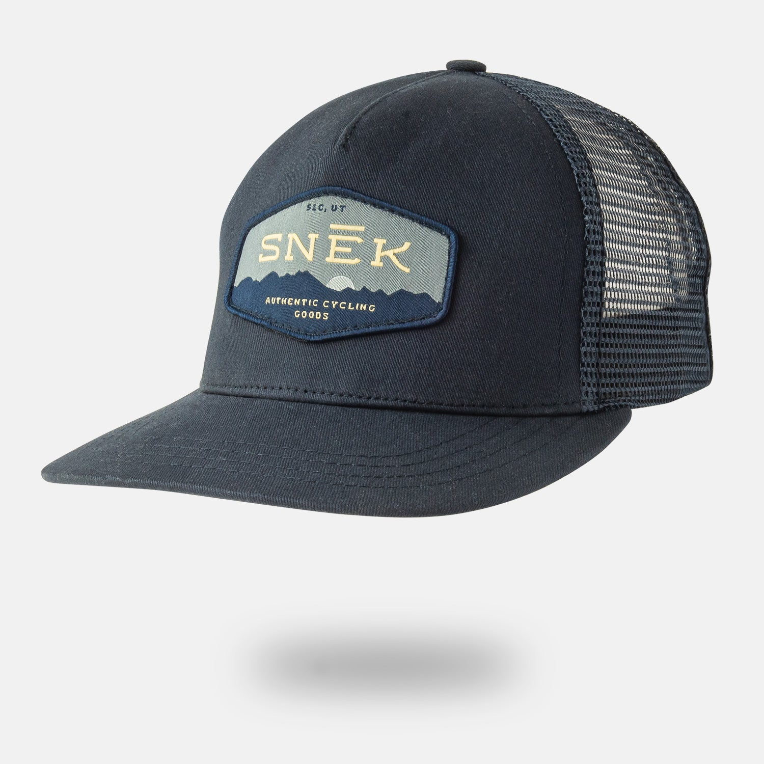 Wasatch Trucker Hat