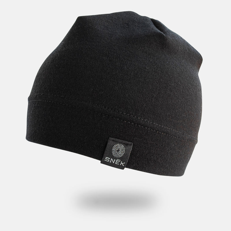 Heavyweight Merino Beanie