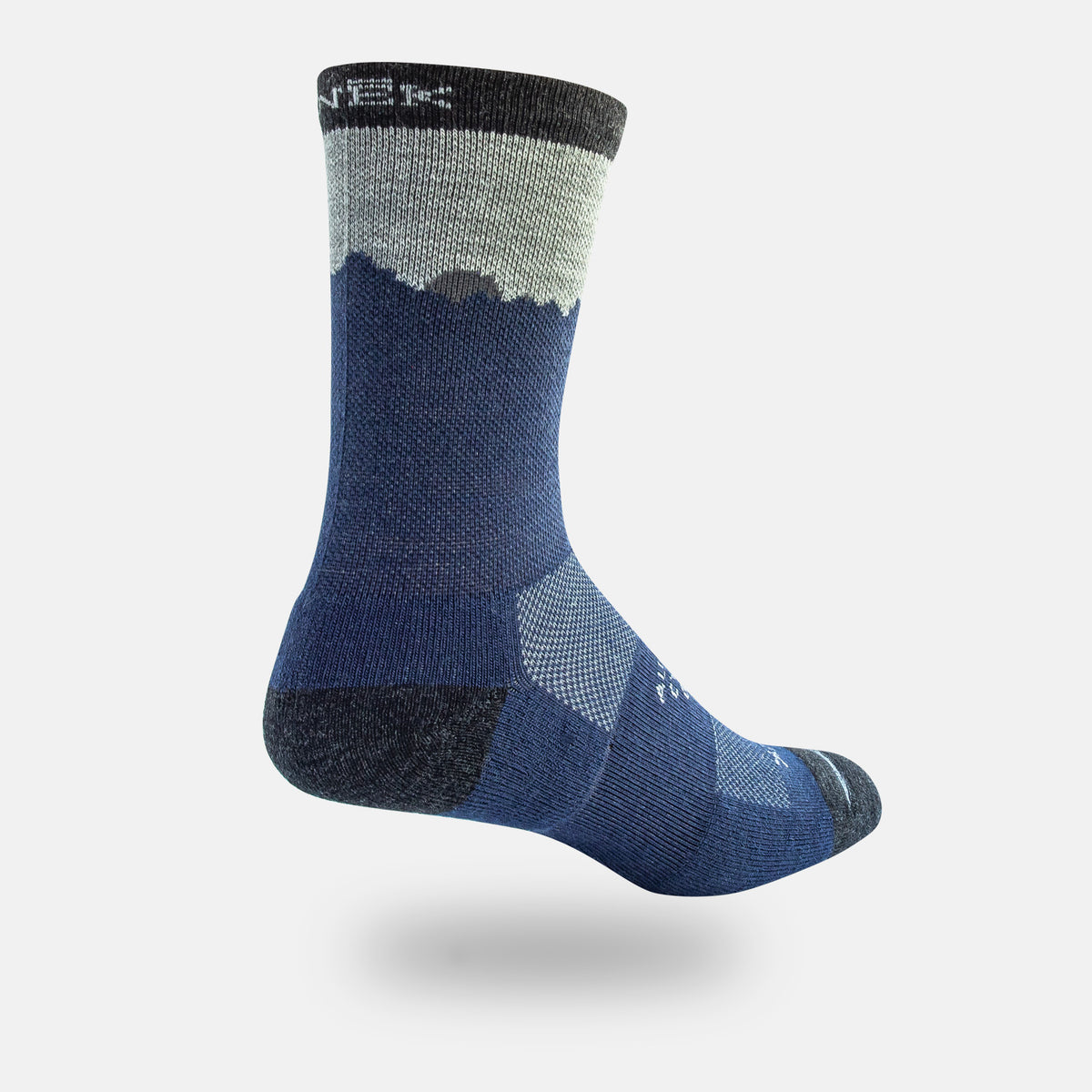 Merino Wasatch Sock