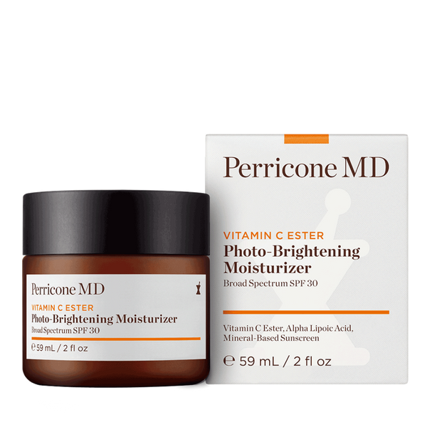 PERRICONE MD Vitamin C Ester Photo-Brightening Moisturizer Broad Spectrum SPF 30 59mL