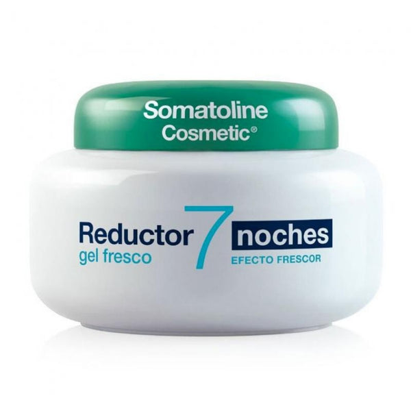 Somatoline Cosmetic gel reductor intensivo 7 noches 400 ml