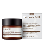 PERRICONE MD HP Classics Face Finishing & Firming Moisturizer TINT SPF 30 59 mL
