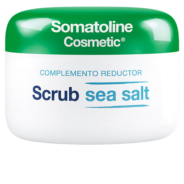 Somatoline Scrub Sea Salt Exfoliante 350g