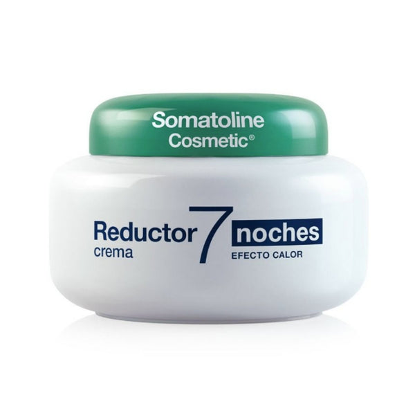 Somatoline Cosmetic crema reductor intensivo 7 noches 400 ml