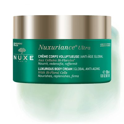 Nuxe Nuxuriance® ultra crema corporal antiedad global 200mL