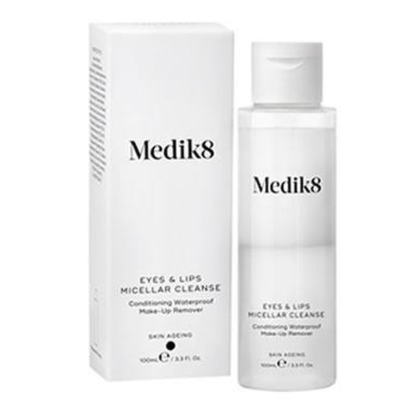 Medik8 Eye&lips Make Up Remover