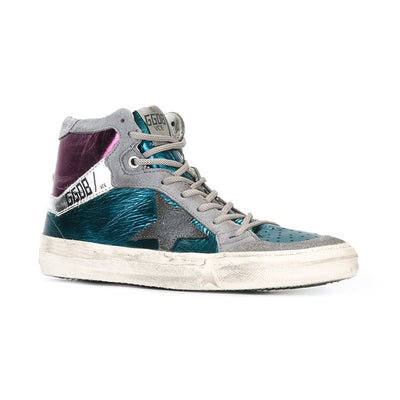 2.12 Hi-top Sneakers