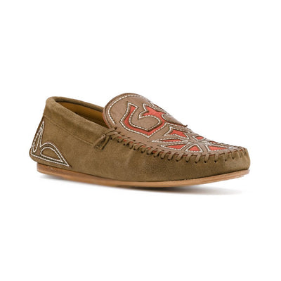 Finha Loafers