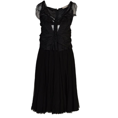Corset Lace Dress
