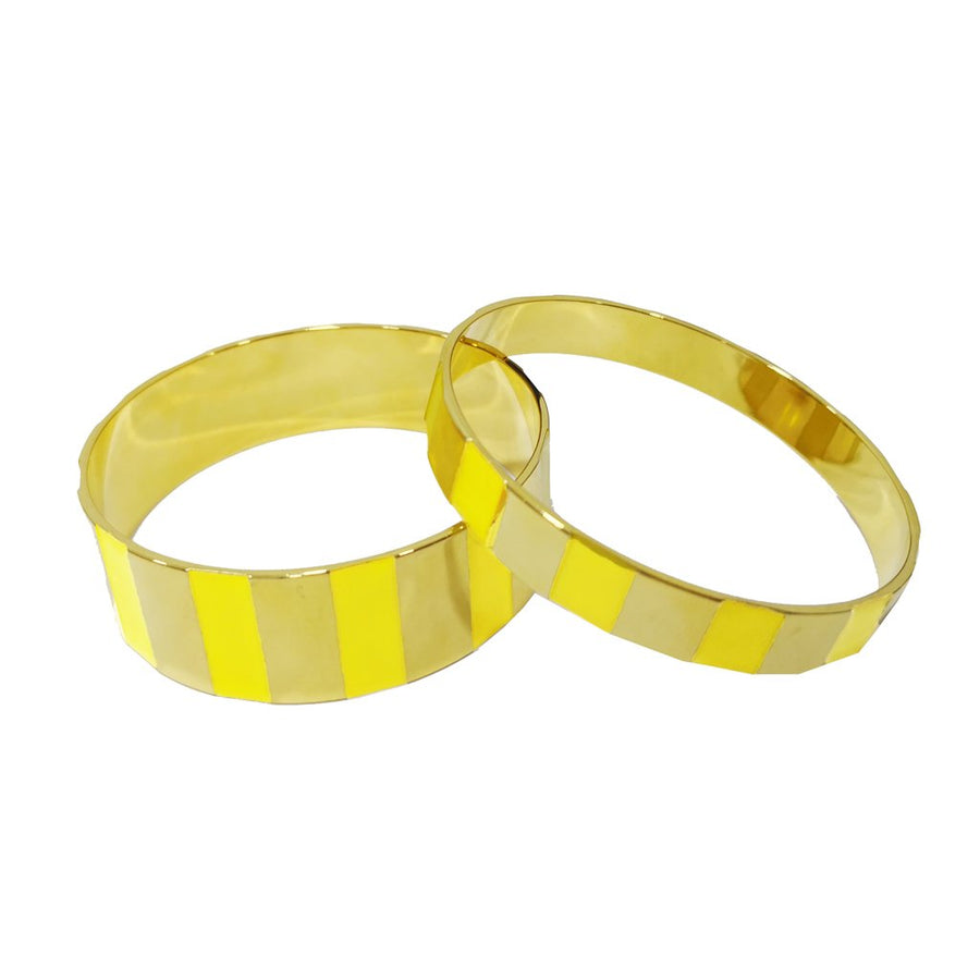 Stripes Bangle