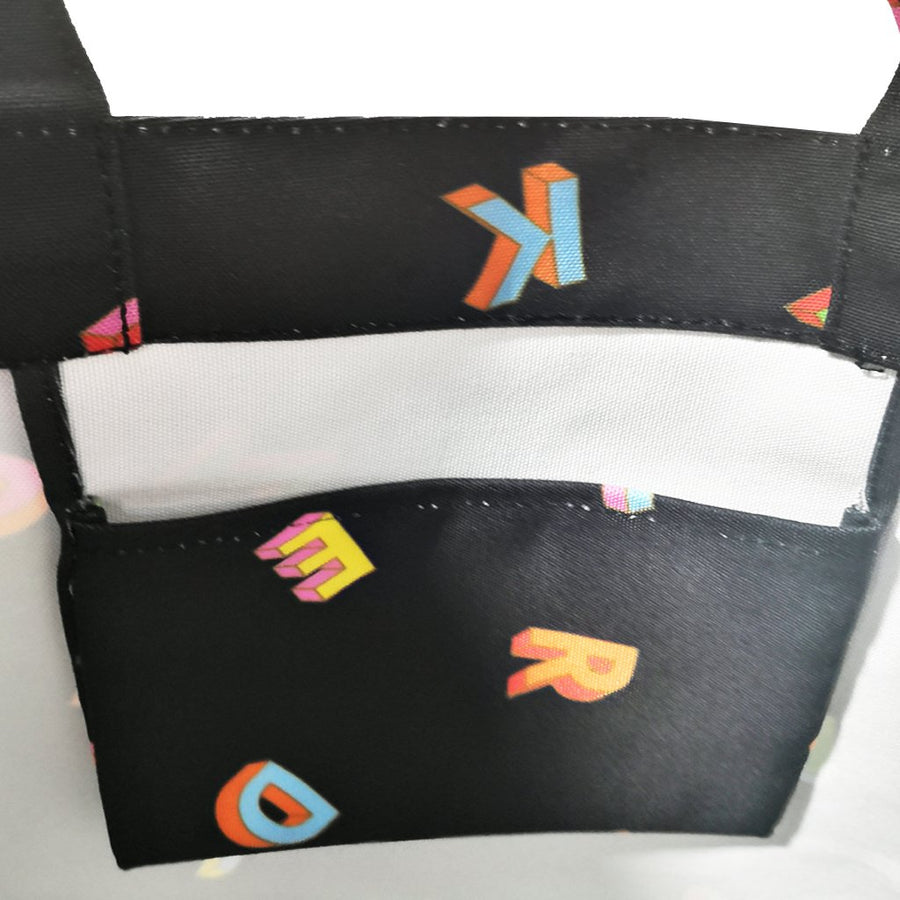 """Sketch Book"" Tote"