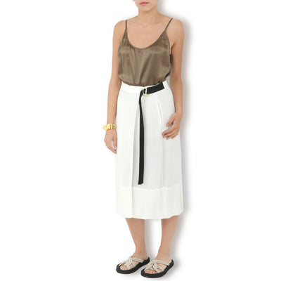 Harlow Long Skirt