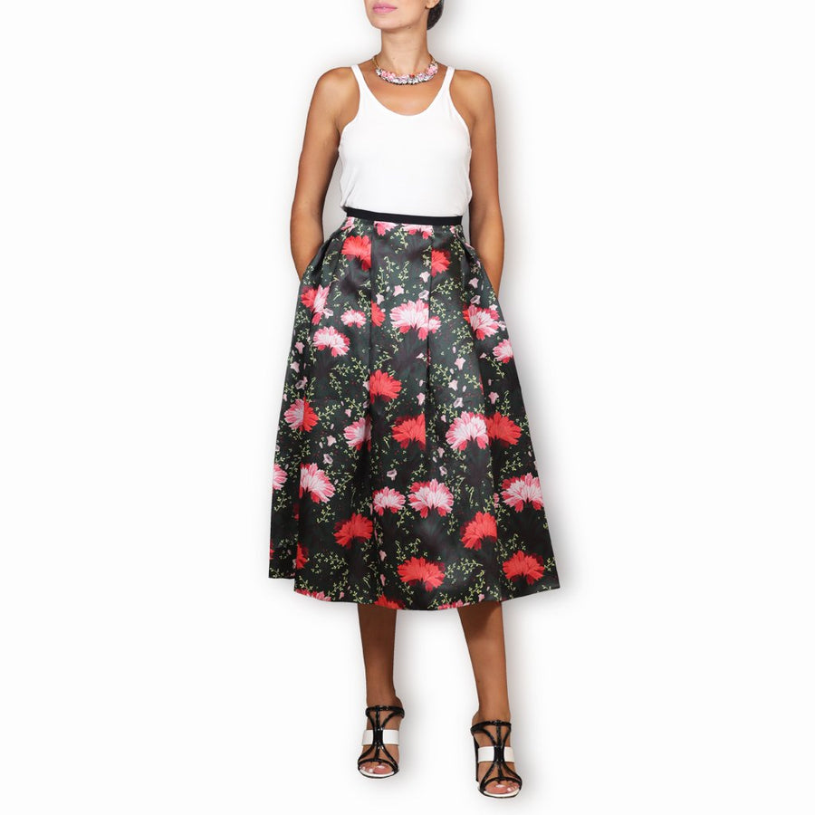 Carnation Gazar Skirt