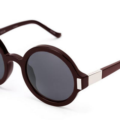 The Row 63 round sunglasses