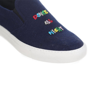 Dance All Night Slip On