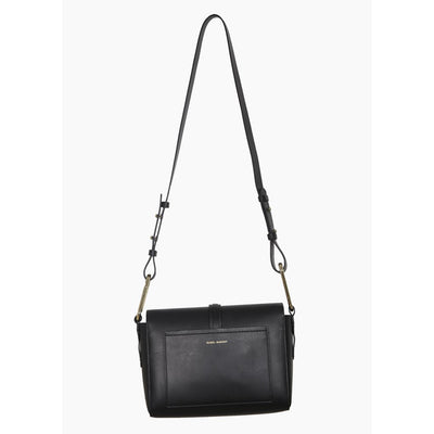 Delano Day Leather Shoulder Bag