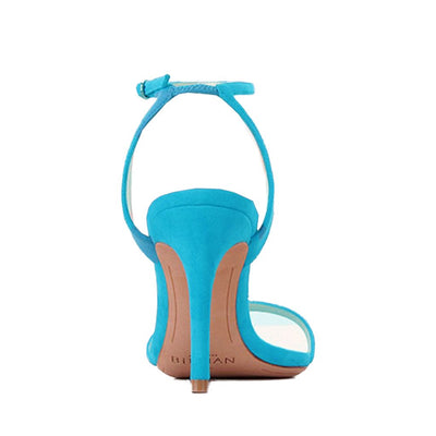 Willow 75 leather pool Sandals