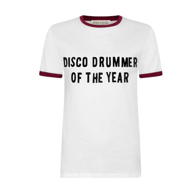 """Disco Drummer"" T-Shirt"