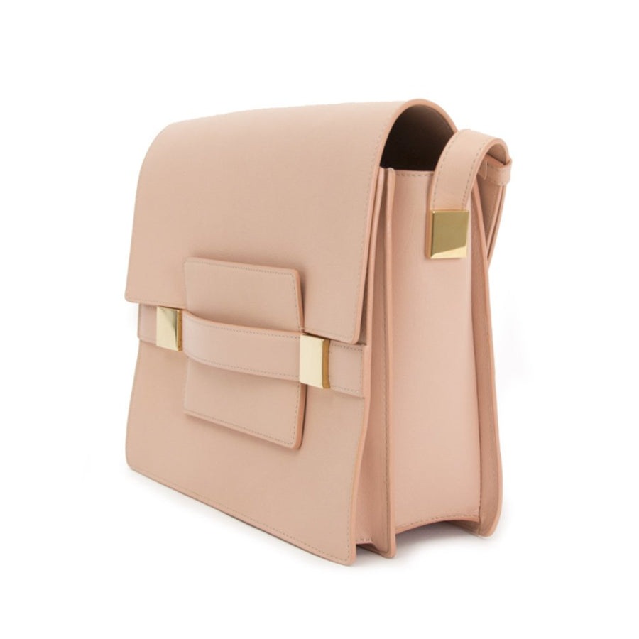 Madame Mini Shoulder Bag