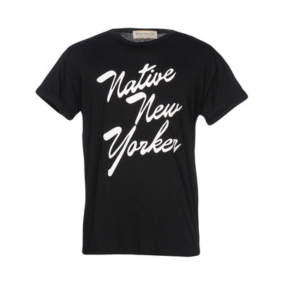 Native New Yorker oversized Top