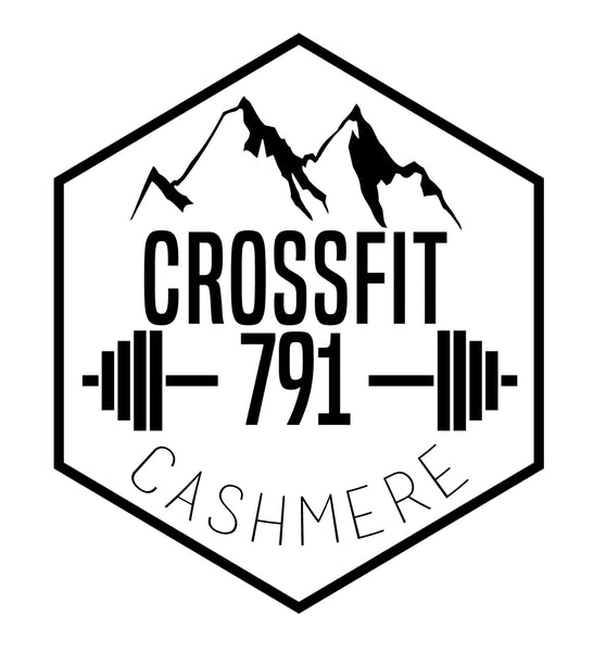 WOD | 5/25/18 Friday | CrossFit 791