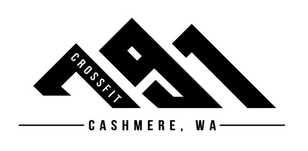 WOD | Wednesday 8/5/20 | CrossFit 791 Cashmere