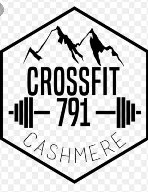WOD Saturday 6/23/18 | CrossFit 791 Cashmere