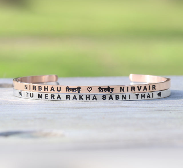 Shop Kirpabands of Sikh Women's Bands