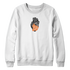 I Left My Heart In Punjab Crewneck - White - Sikhexpo