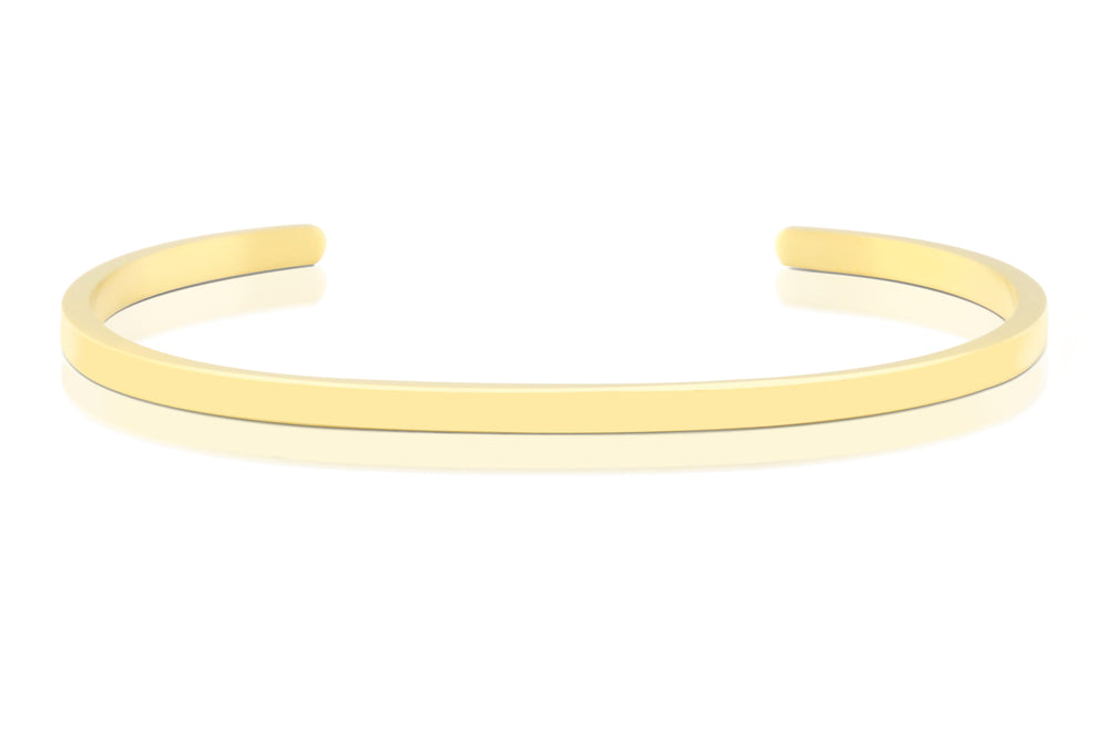 18kt Gold Plated Filler Band - Sikhexpo