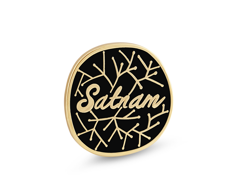 Satnam Pin *NEW*