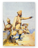 Soldiers of 24th Punjab Regiment c.1908 - Sikhexpo