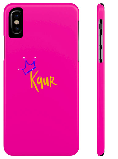 Kaur Royal - Snap Slim Case - Sikhexpo