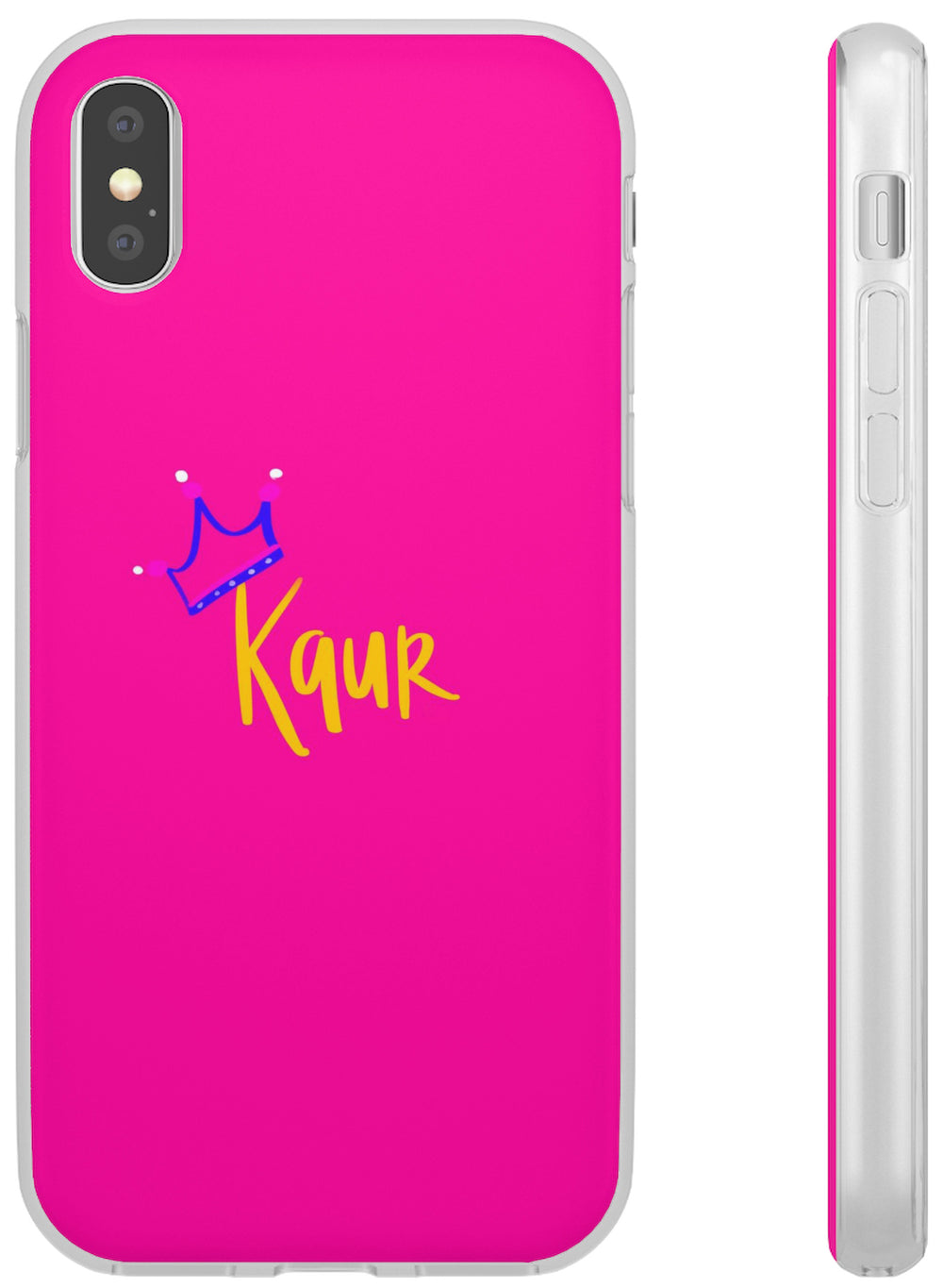 Kaur Royal - Flexi Case - Sikhexpo