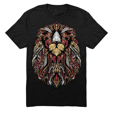 Respect the Mane Tee (black) - Sikhexpo