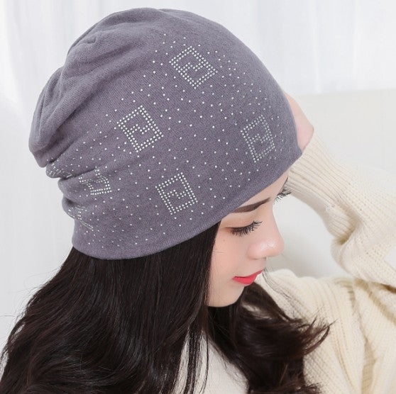 Stylish Winter Hats For Women