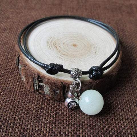 Night Light Glowing Bracelet | Christmas Gift