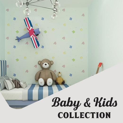 Baby & Kids Collection