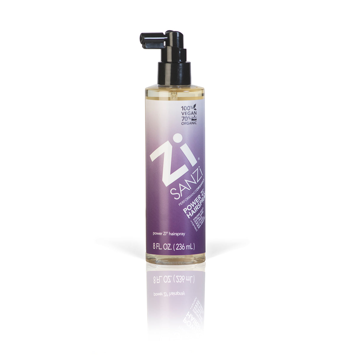 Copy of Power Zi Hairspray | NOW AVAILABLE
