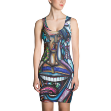 Gnosis Cut & Sew Dress
