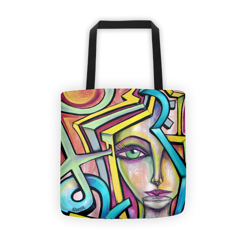 Pandora WineTote bag