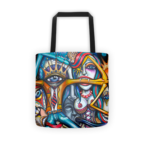 Sweet Water Tote bag
